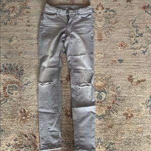All Saints Jeans size 25